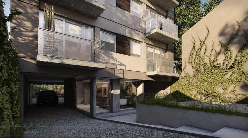 Foto Edificio en Castelar Sur Bayardi 2559 numero 3