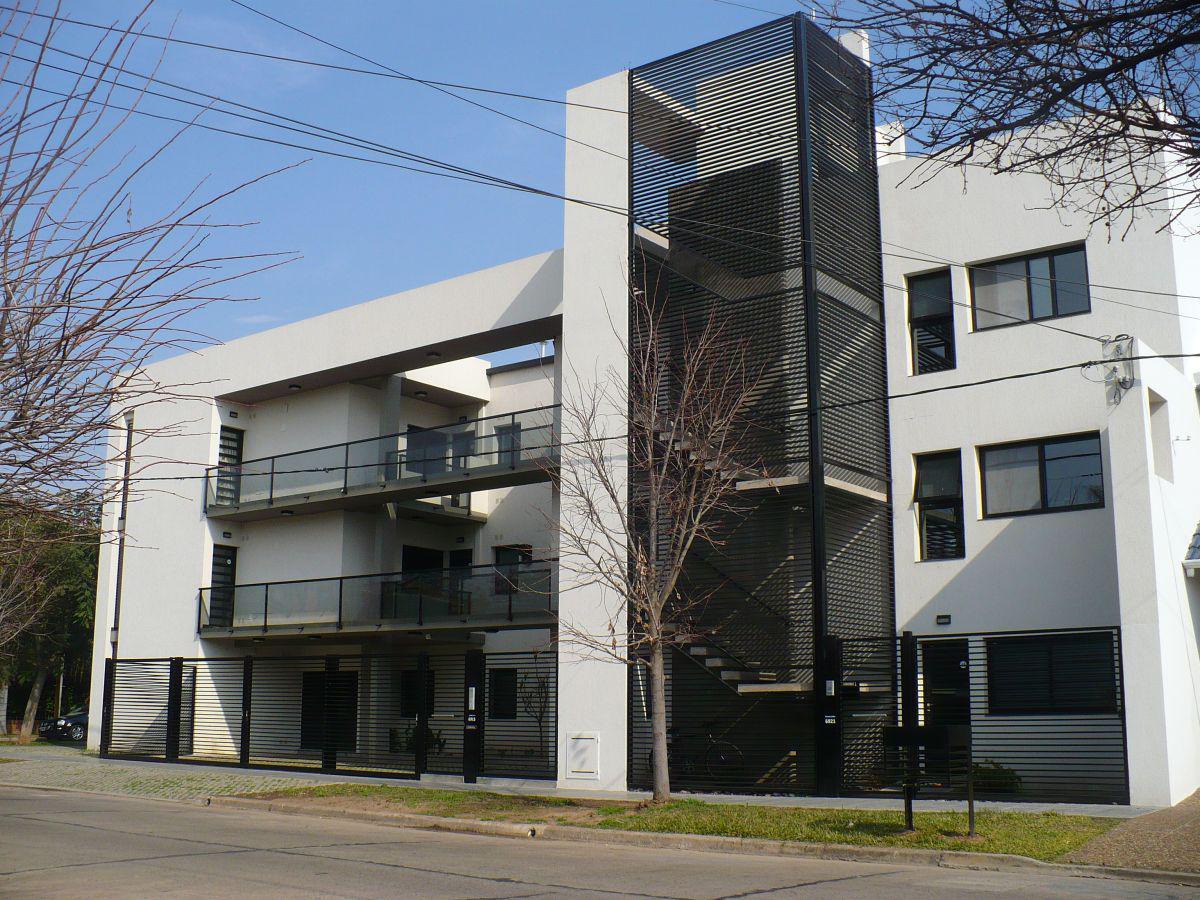 Foto Edificio en Santa Fe PATRICIO CULLEN al 6900 numero 5