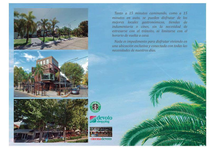 Foto Condominio en Mataderos Av. Gral. Paz 12460 número 4