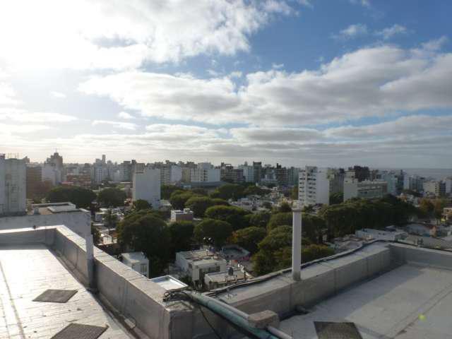 Foto Edificio en Punta Carretas Solano García 2443 número 1