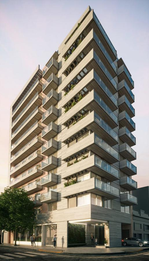 Edificio Salta 3503 - Centro Norte