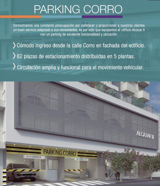 Foto Condominio en Centro Alcazar II - Centro  número 4