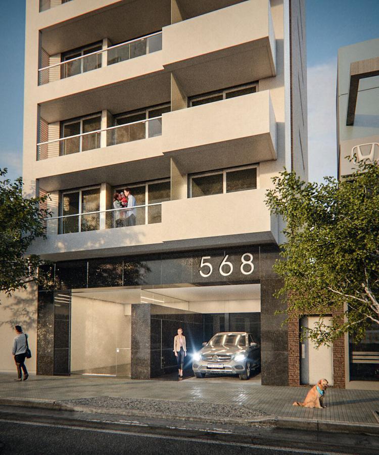 Foto Edificio en Macrocentro Ov. Lagos 568 número 9