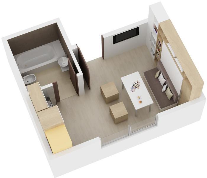 Foto Edificio en Liniers Rivadavia 10562 número 5