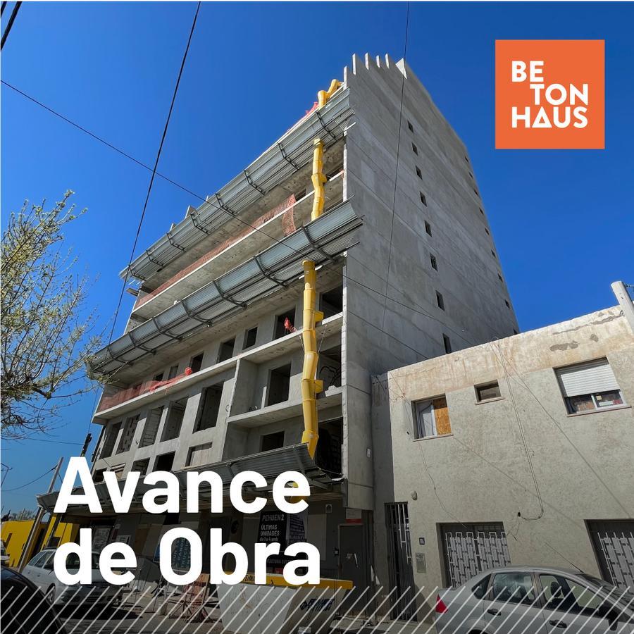 Foto Edificio en Área Centro Sur Bartolome Mitre 895 número 13
