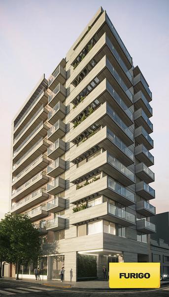 Foto Edificio en Luis Agote SALTA 3505 número 1