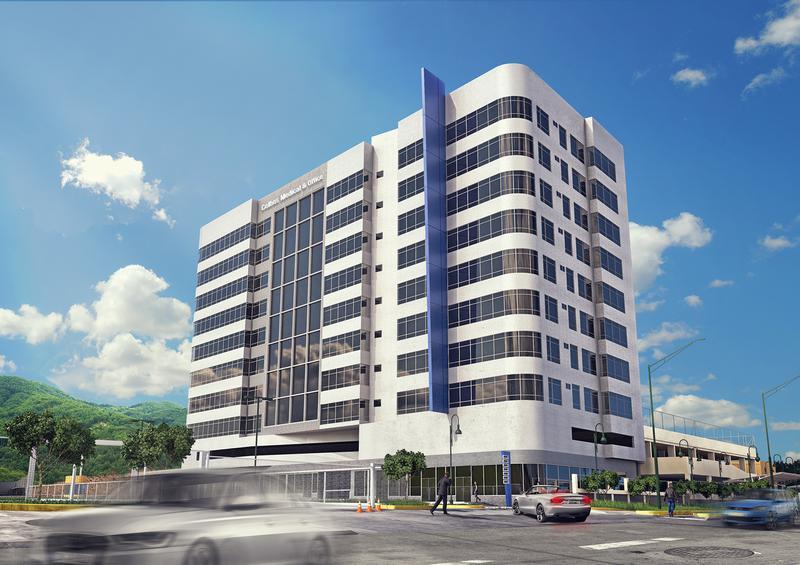 Foto Edificio de oficinas en Norte de Guayaquil Km. 7 de la Avenida del Bombero número 2