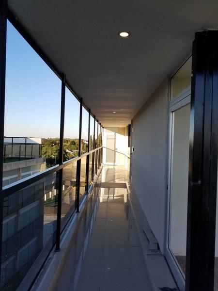 Foto Edificio en Fisherton Eva Peron 8625 número 99