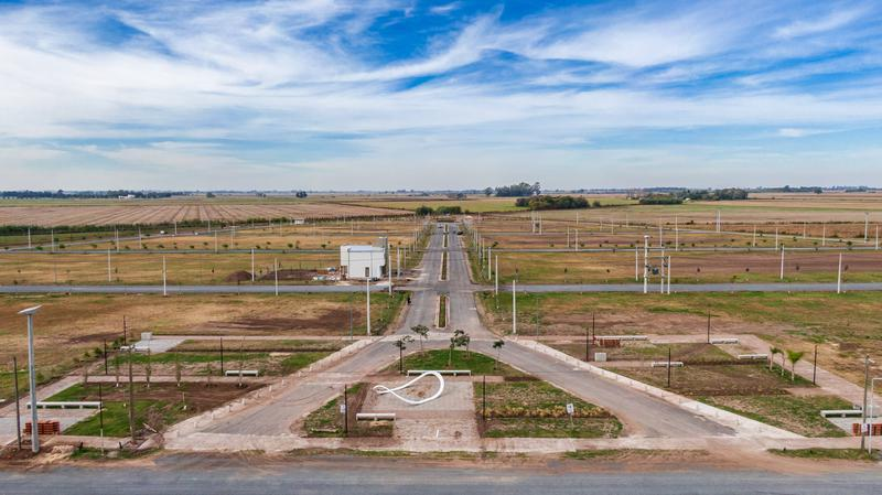 Foto Barrio Abierto en Villa Amelia EcoVida - Villa Amelia (Ruta 18, km 13) número 5