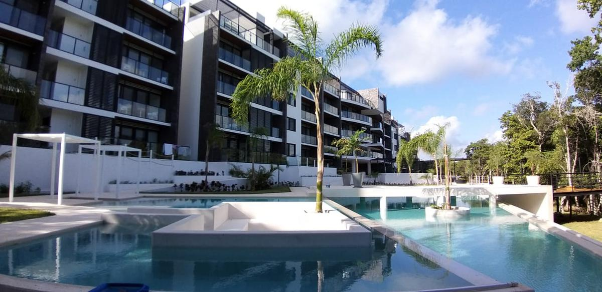 Foto Condominio en Akumal Luxury Condominio Kaan-Ha Akumal número 7