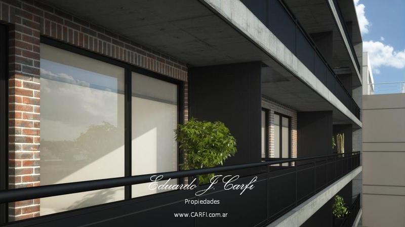 Foto Edificio en Castelar Norte Montes de Oca 2482 número 8