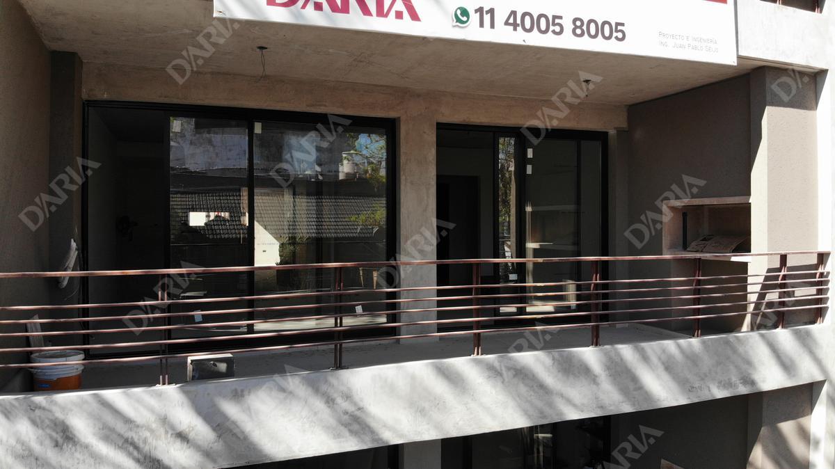 Foto Edificio en Nuñez 3 de Febrero 3300 número 9