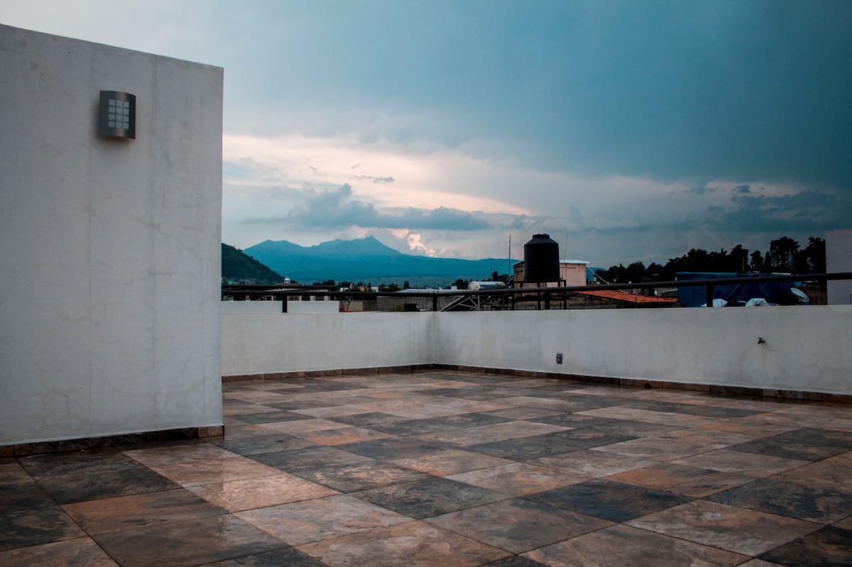 Foto Condominio en Capultitlan Centro RESIDENCIAL PRIVADA INSURGENTES 173, CAPULTITLAN CENTRO, TOLUCA EDO. DE MEXICO       número 6