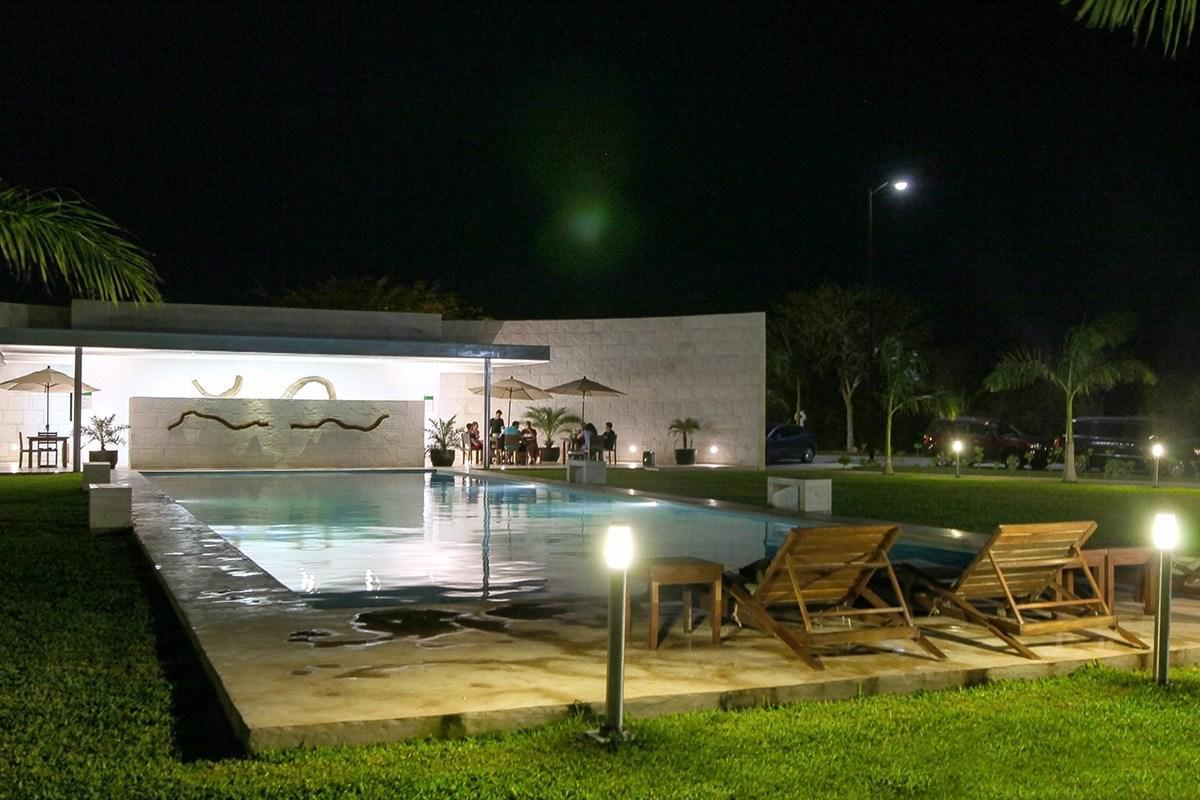 Foto Condominio en Hacienda Dzidzilche Terrenos Premium residenciales Phula Dzidzilché número 13