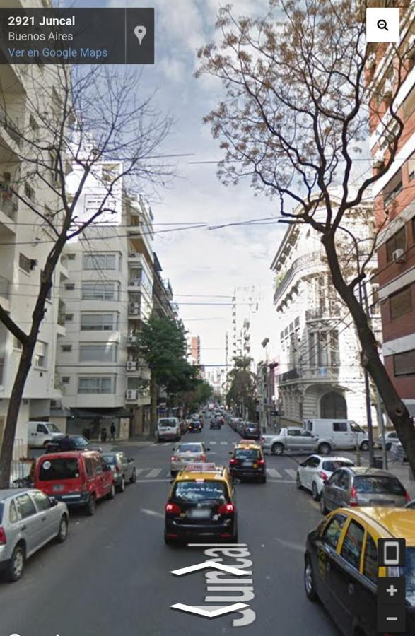Foto  en Barrio Norte Juncal 2900