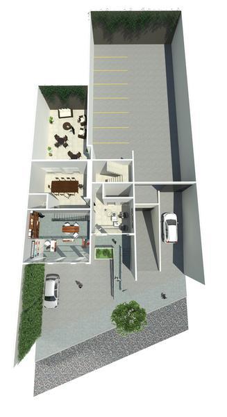 Foto Edificio en Temperley Oeste Liniers 25 número 3