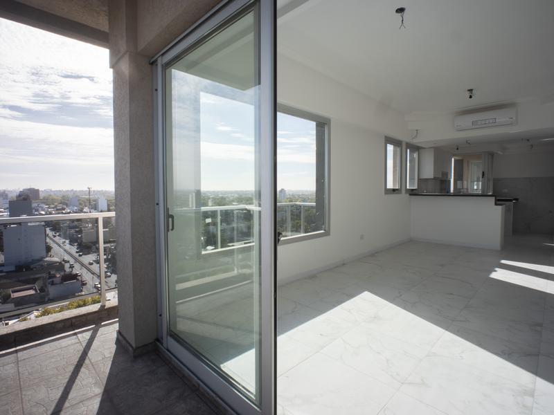 """Foto Edificio en Banfield Oeste HIPOLITO YRIGOYEN 7259 - EDIFICIO """"DOS REYES"""" número 15"""