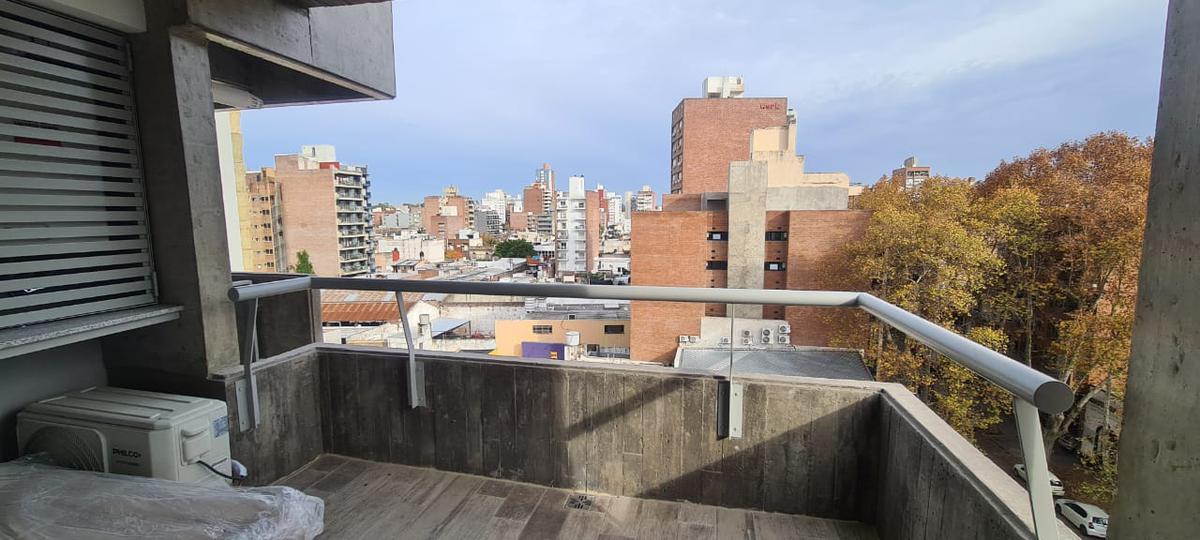 Foto Edificio en Macrocentro MENDOZA 2586 número 8