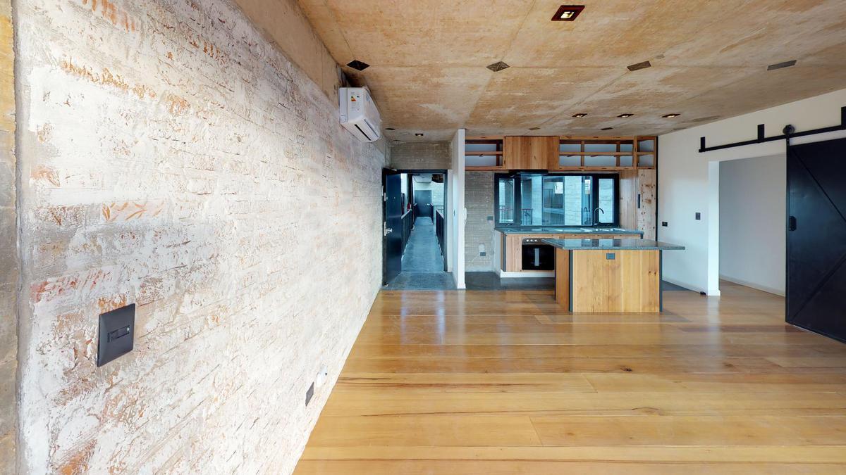 Foto Edificio en Nuñez Ruiz Huidobro y Bv San isidro Labrador número 14