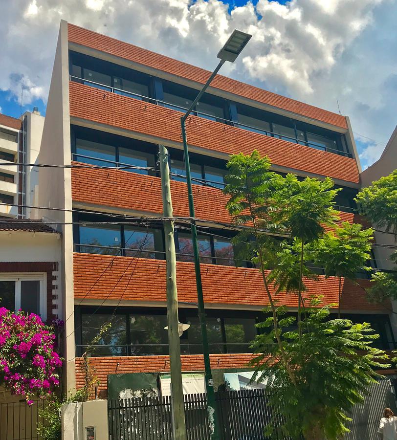 Foto Edificio en Mart.-Vias/Santa Fe Rawson 2165 1° A numero 10