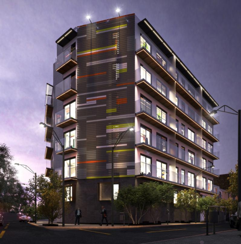 Foto Edificio en Napoles Nápoles, Benito Juárez, 03810 Ciudad de México, CDMX número 1