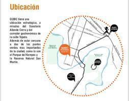 Foto Barrio Privado en Villa Belgrano Propiedades de 2 Dormitorios en ZONA NORTE número 6