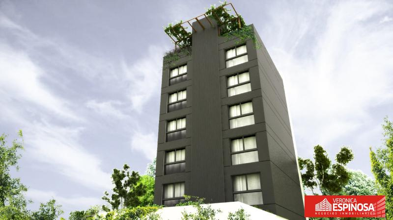 Foto Edificio en Castelar Av. Rivadavia 20.190 número 2