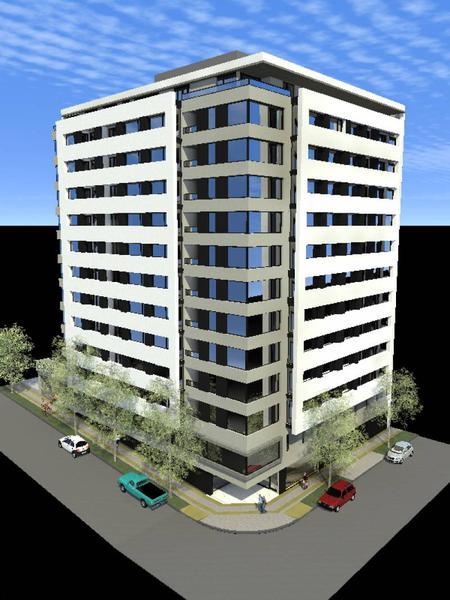 Foto Edificio en Confluencia República de Italia 200 número 2