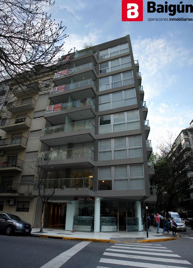 Foto Edificio en Botanico GUEMES ESQ. ARMENIA numero 2
