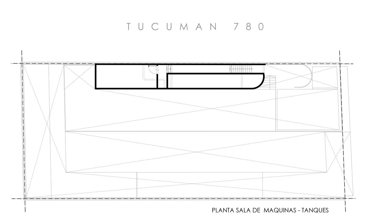 Foto Edificio en Microcentro             Tucuman 780          caba número 27
