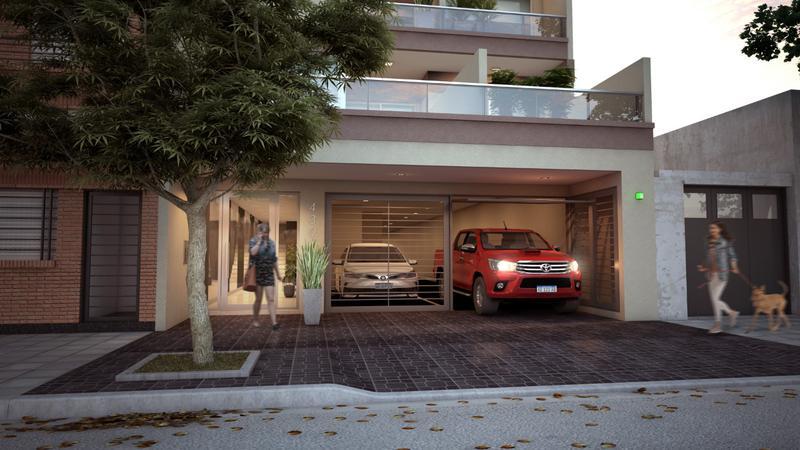 Foto Edificio en Liniers Lisandro de la Torre 400 número 2