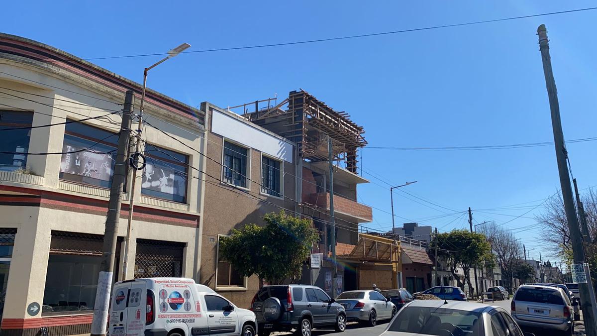 Foto Edificio en Piñeyro MEJICO 18 número 6