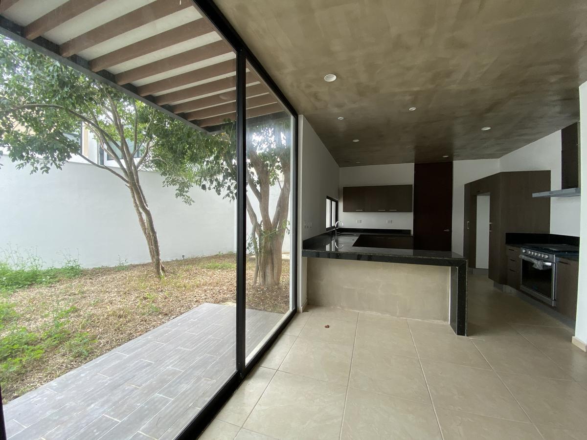 Foto Condominio en Mérida VENTA ALTAMIRA RESIDENCIAL  CHOLUL número 9