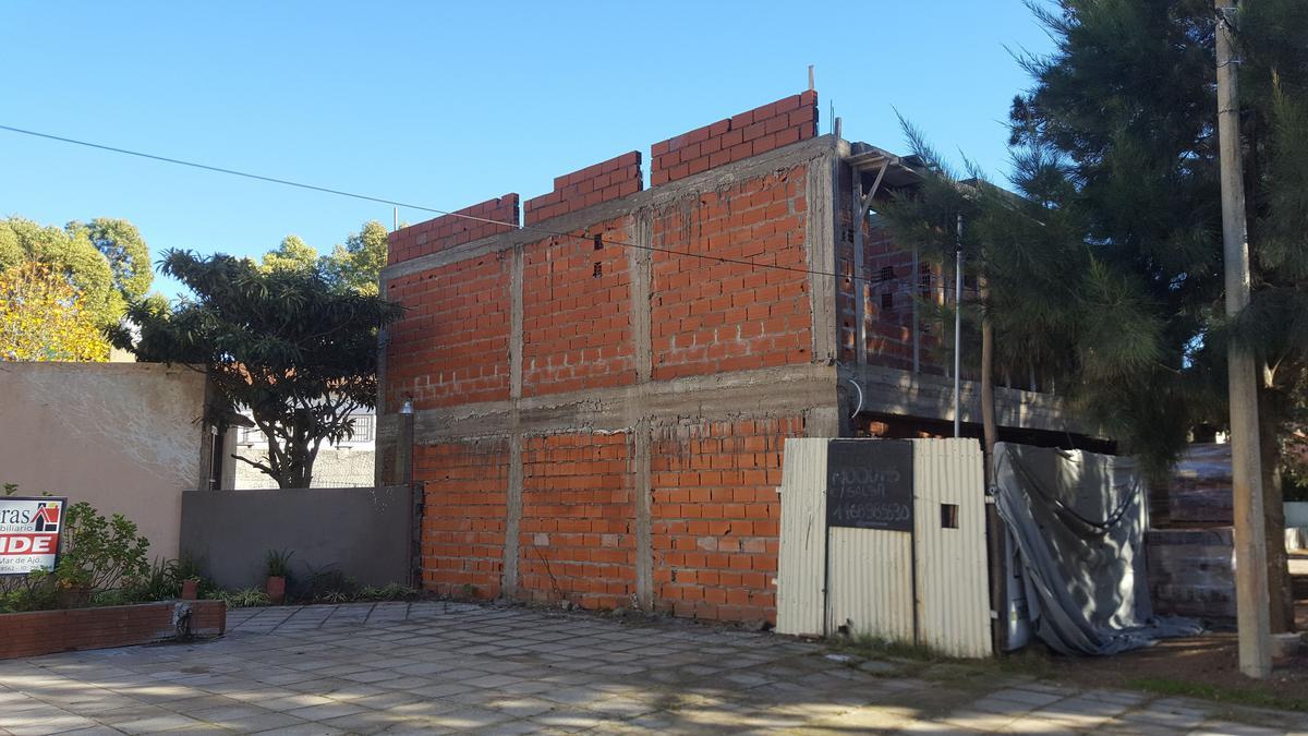 Foto Edificio en San Bernardo Del Tuyu Diagonal Estrada 334 número 9