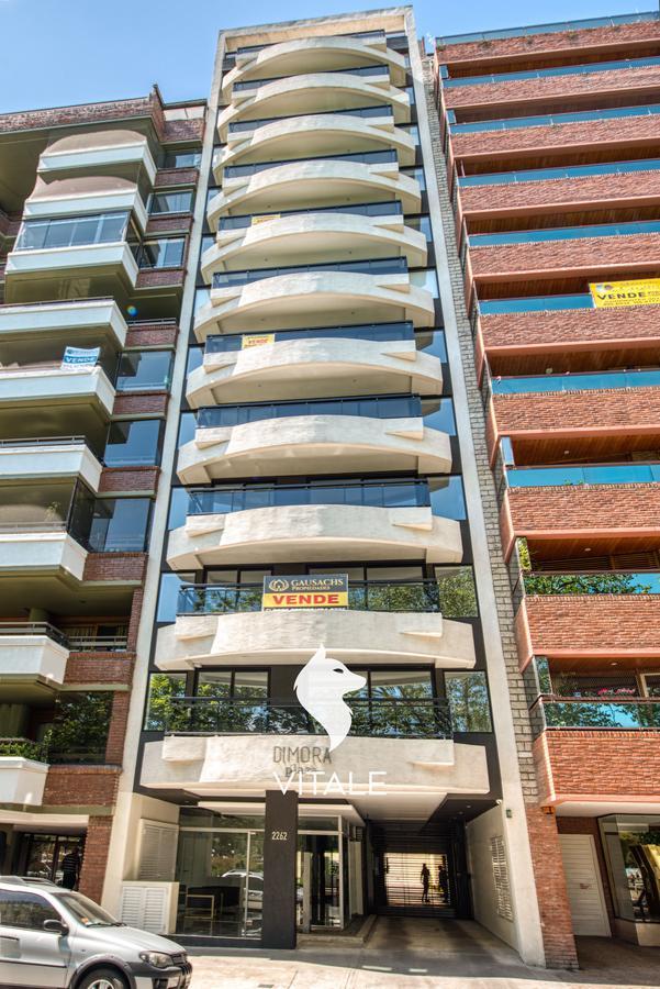 Foto Edificio en Plaza Mitre San Luis 2300 número 1