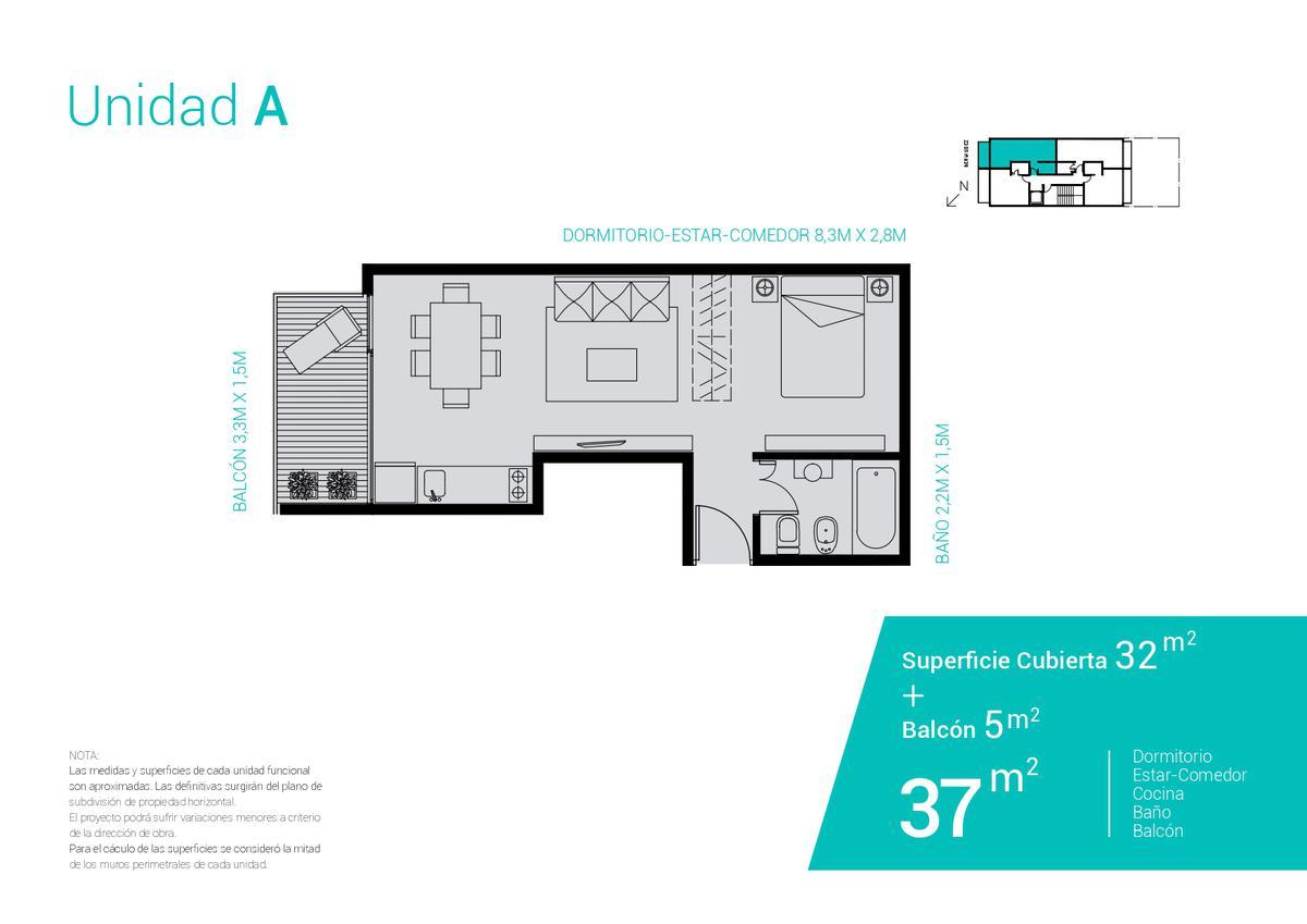 Foto Edificio en Villa Devoto Bermudez 3266 número 8