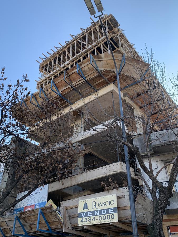Foto EMPRENDIMIENTO - Edificio en  en  Capital Federal , Argentina  Av. Chiclana 3607