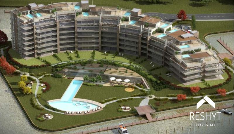 Foto Edificio en Acqua Rio ISLAS DEL CANAL - BAHIA GRANDE número 13