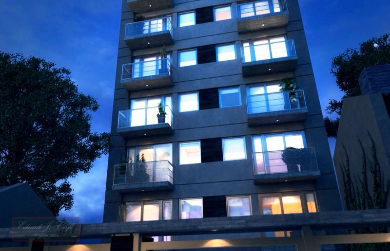 Foto Edificio en Castelar Sur Bayardi 2559 numero 2