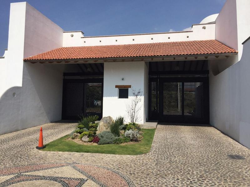 Foto Barrio Privado en Los Robles  número 6
