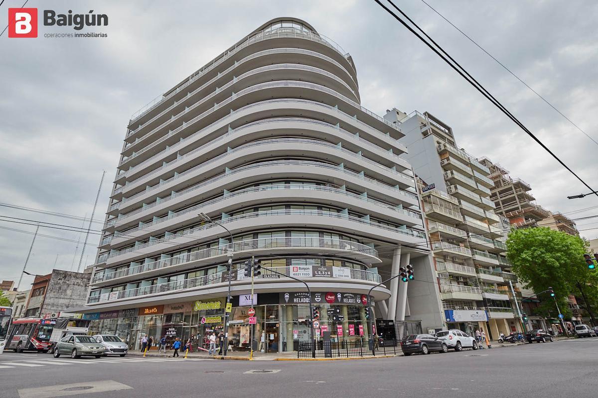 Foto EMPRENDIMIENTO - Edificio en  en  Capital Federal , Argentina  AV. OLAZABAL ESQ. AV. TRIUNVIRATO