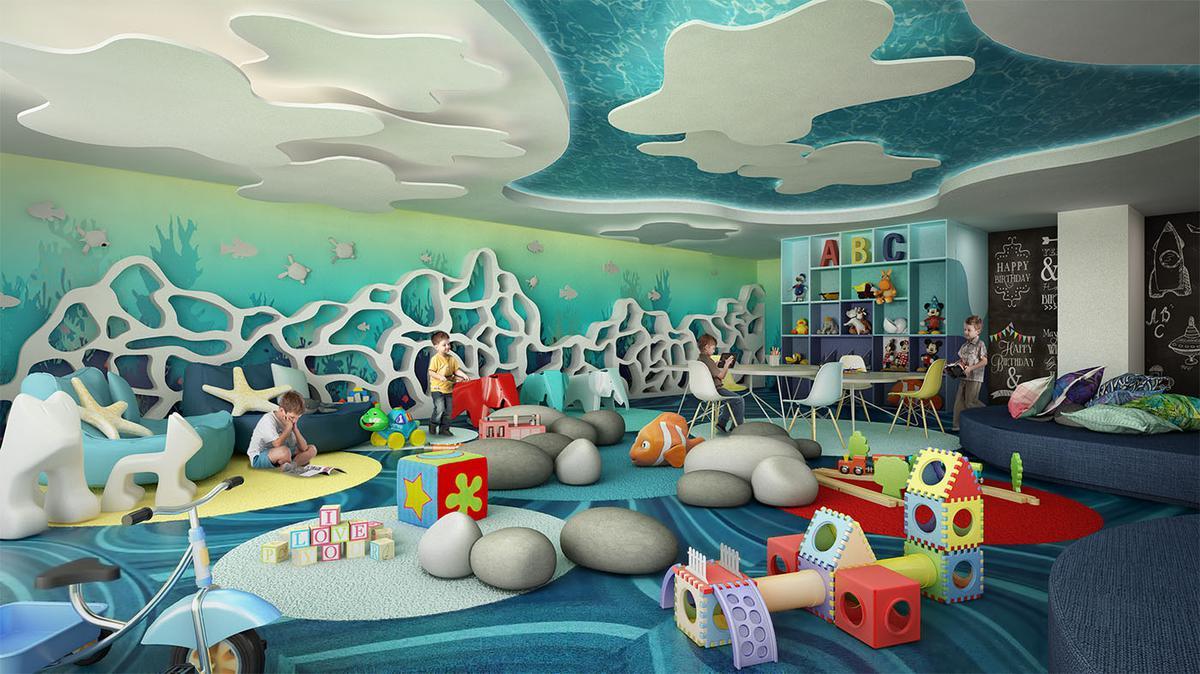 Foto Condominio en Benito Juárez ALLURE OCEAN FRONT LUXURY CONDOS número 10