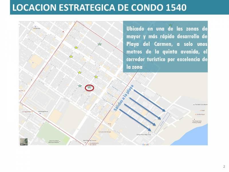 Foto Edificio en Capital Federal Avenida 15 y  40 número 4