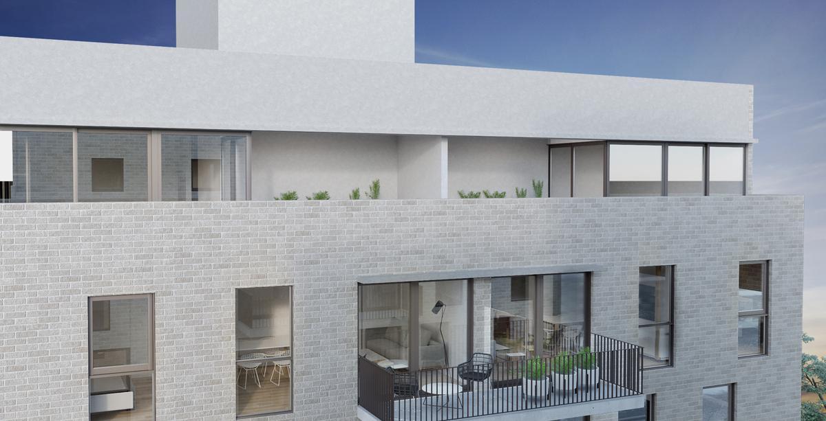 Foto Edificio en Saavedra Pinto al 4700 número 6