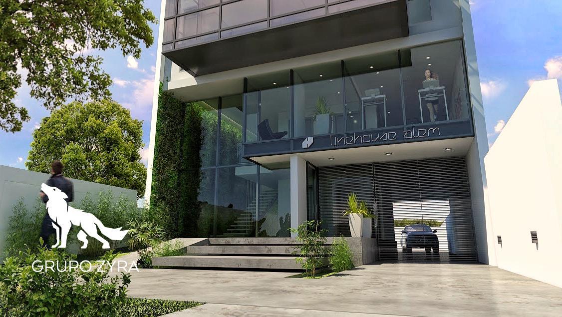 Foto Edificio en Playa Grande Alem 4560 número 9