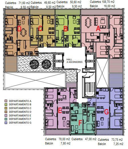 Foto Edificio en Área Centro Oeste Antártida Argentina 352 número 10