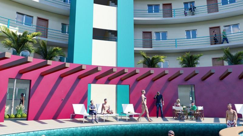Foto Condominio en Colina del Sol CONDOMINIOS VISTA MARINA número 19