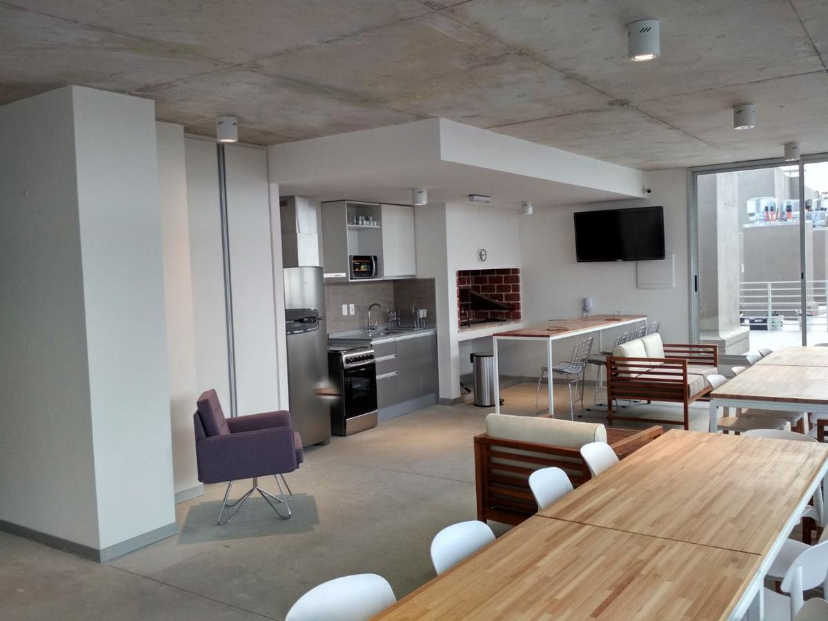 Foto Edificio en Aguada Martin Garcia  1618, 11800 número 12