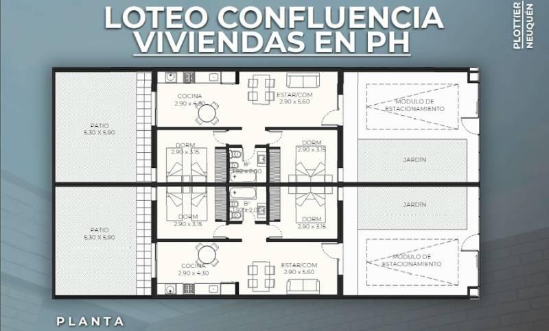 Foto Condominio Industrial en Capital Federal Rio Colorado 3000 número 5