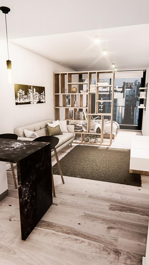 Foto Edificio en Balvanera Alberti 300 número 12